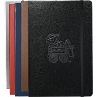 Hard Cover Custom Notebooks 5.5 x 8