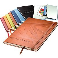 Skin Style Mega Branded Journals