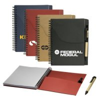 Eco Pocket Jotter Pen Combo 5 X 7