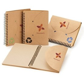 Eco Notebook  5 x 7
