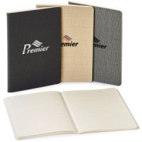 Linen Soft Cover Journals