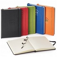 Handy Hard Cover Journal
