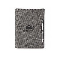 Linen Cover Journal Sets