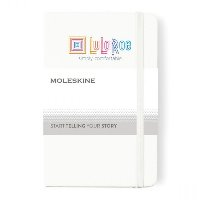 Moleskine Hard Cover Ruled Pocket Notebooks