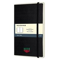 Moleskine Paper Tablet Ncoded - Ruled Paper