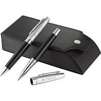 Cutter & Buck Navy Pen Set