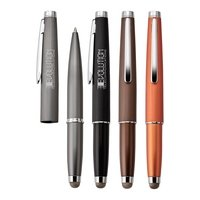 Brushed Aluminum Pen/Stylus