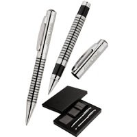 Matching Pen and Case Set