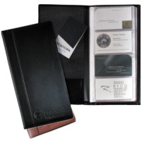 Greenwich Business Card File-Large
