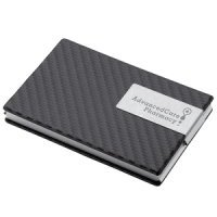 Metal Business Card Case
