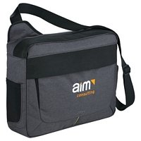 Zoom Compu-Messenger Bag