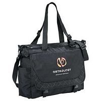 Commuter Compu-Messenger Tote