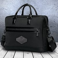 Downtown Laptop Classic Briefcases