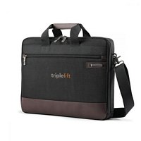 Samsonite Custom Slim Laptop Briefcases