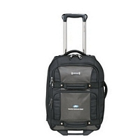 Kenneth Cole Tech Wheeled Carry-On