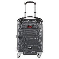 "20"" Hardside Custom Luggage"