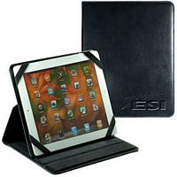 Leather iPad 2 Case/Stand