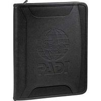 Case Logic Conversion Zippered Tech Promotional Journal