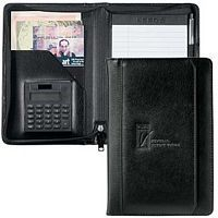 Jr. Padfolio with Calculator
