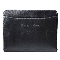 Custom Leather Padfolios Writing Pad