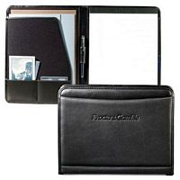 Business Leather Writing Pad