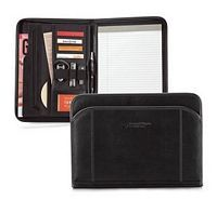 Function Leather Padfolios