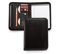 Leather Calculator Padfolio