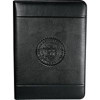 Calendar Zippered Padfolio