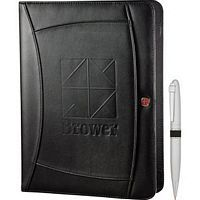 Wenger Writing Pad / Pen Set