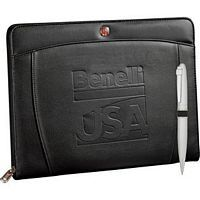 Wenger Zippered Padfolio / Pen Set