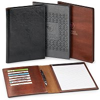 Padfolio Refillable Notepad