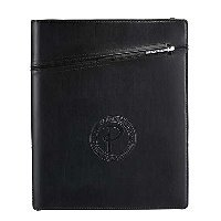 Cross Zippered Padfolio Set