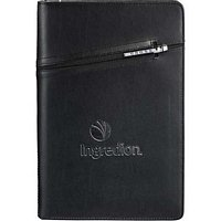 Cross Jr Zippered Padfolio Bundle Set