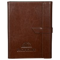 Tablet Pocket Padfolio