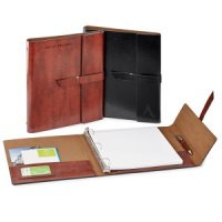 Refillable Portfolio/3-Ring Binder