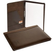 Leather Business Portfolio