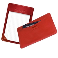Calfskin Writing Tablet-Junior