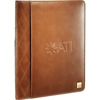 Cutter Buck Executive Writing Pad
