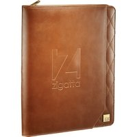 Cutter Buck Executive Zippered Padfolio
