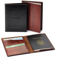 RFID-Passport-Holder