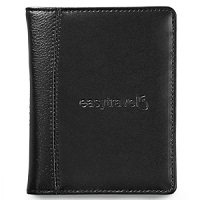 Samsonite Leather Passport Wallet