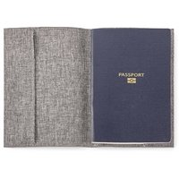 Arora Eco Passport Holder