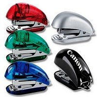 Mini Stapler Gift Boxed