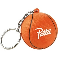 Basketball Keychain - Fun Tradeshow Promotional Product
