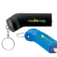 Auto Tire Gauge LED