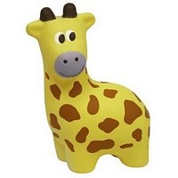 Giraffe Stress Relievers