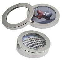 Picture Magnifier Paperweight