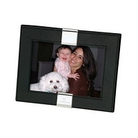 7 x 5 Leather Photo Frame