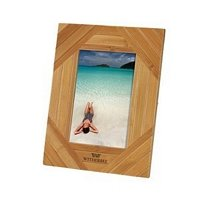 4 x 6 Bamboo Photo Frame