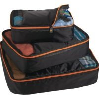 Travel Set of 3 Packing Bags